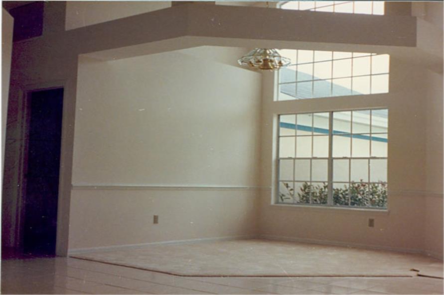190-1008: Home Interior Photograph