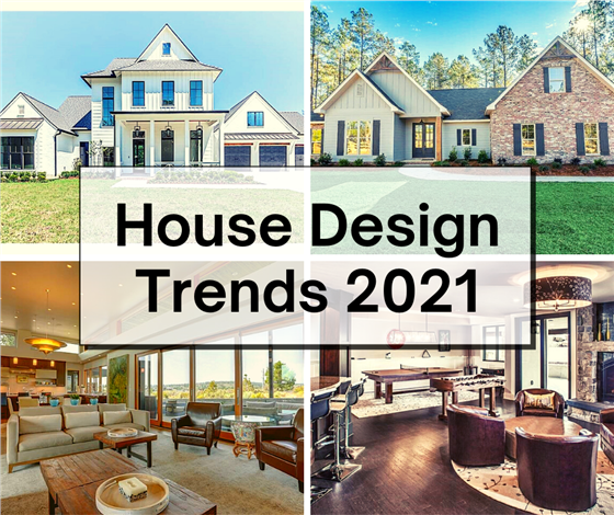 learn house plan 11 House Design Trends to Watch For in 2021