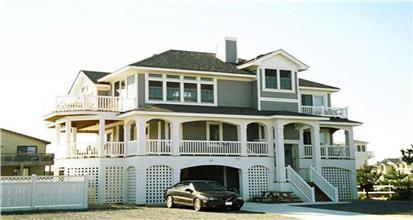 TPC style Coastal House Plans