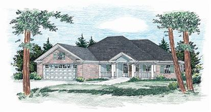 TPC style Wheelchair Accessible Plans