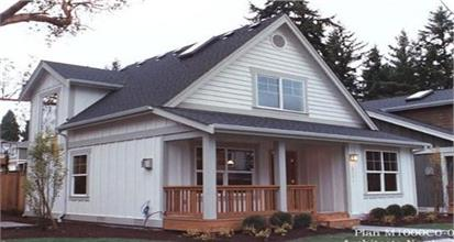 TPC style Houses Under 1000 Square Feet