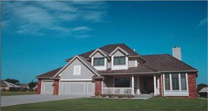TPC style House Plans 2000-2500 Sq Ft