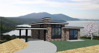 TPC style Feng Shui House Plans